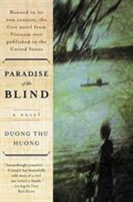Paradise of the Blind 9780060505592