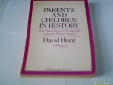 Parents & Children in History