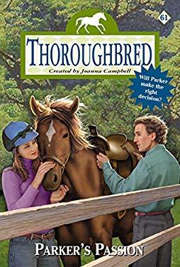 Thoroughbred #61