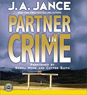 Partner in Crime CD: Partner in Crime CD