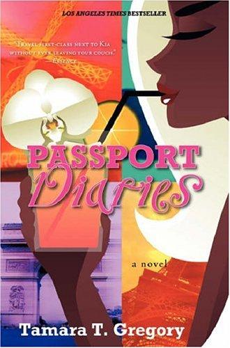 Passport Diaries:
