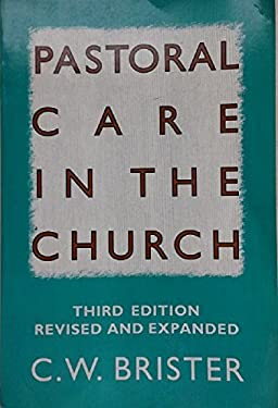 Pastoral Care in the Church