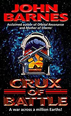 Patton's Spaceship