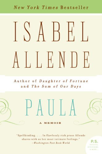 Paula : A Memoir