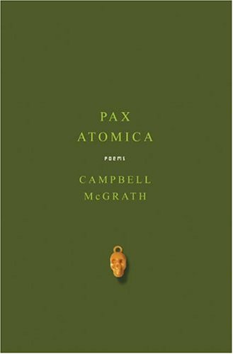 Pax Atomica: Poems
