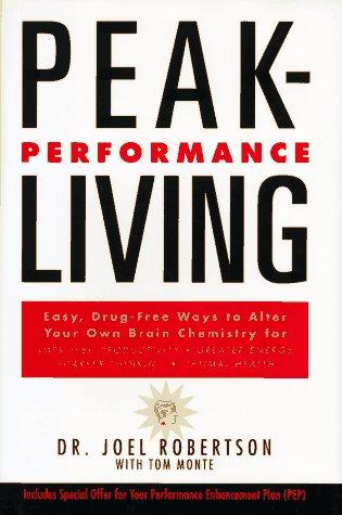 Peak Performance Living
