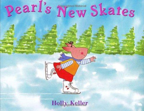 Pearl's New Skates