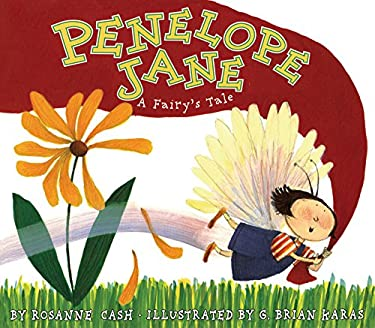 Penelope Jane: A Fairy's Tale 9780060842307
