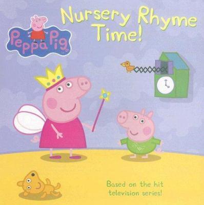 Peppa Pig: Nursery Rhyme Time!