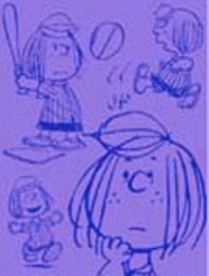 Peppermint Patty Blank Journal