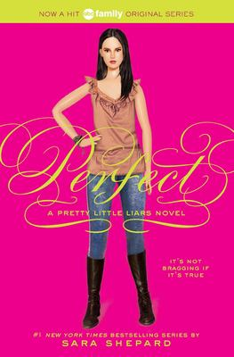 Perfect: A Pretty Little Liars Novel 9780060887384
