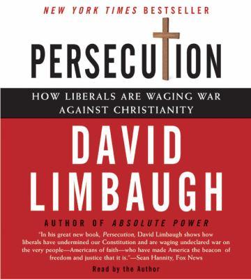 Persecution CD: Persecution CD