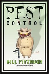 Pest Control 182820
