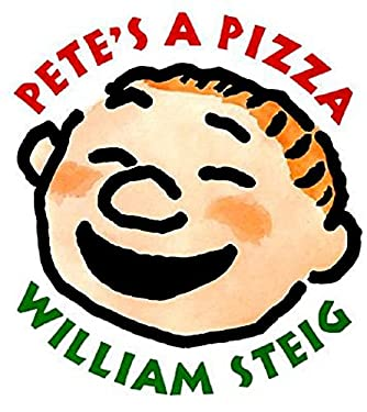 Pete's a Pizza