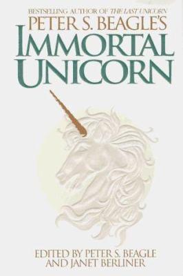 Peter S. Beagle's Immortal Unicorn 9780061052248