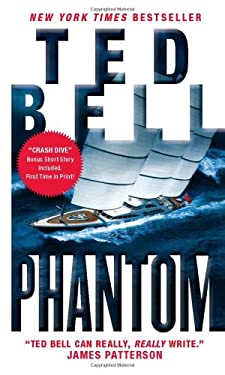 Phantom: A New Alex Hawke Novel 9780061859328