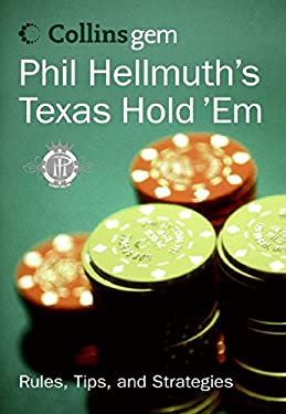 Phil Hellmuth's Texas Hold 'em 9780060834609