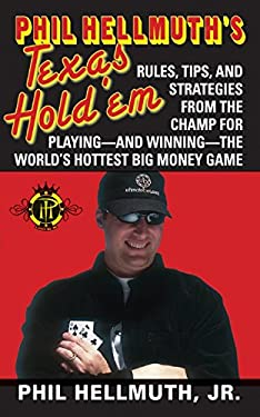Phil Hellmuth's Texas Hold'em 9780060780197