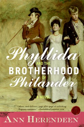 Phyllida and the Brotherhood of Philander