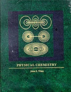 Physical Chemistry 9780060471484