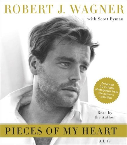 Pieces of My Heart 9780061664625