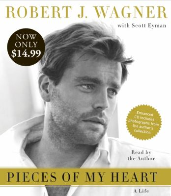 Pieces of My Heart: A Life