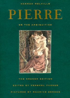 Pierre, or the Ambiguities: Kraken Edition, the