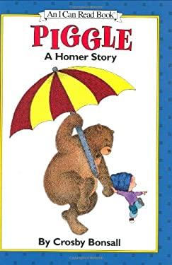 Piggle: A Homer Story