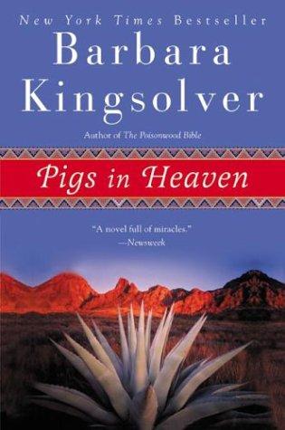 Pigs in Heaven 9780060922535