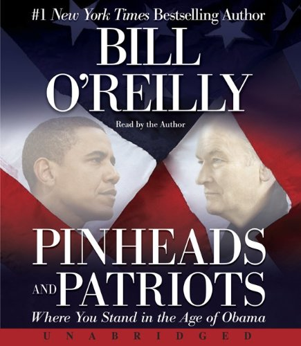 Pinheads and Patriots CD: Pinheads and Patriots CD 9780061950742