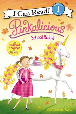 School Rules! 9780061928857