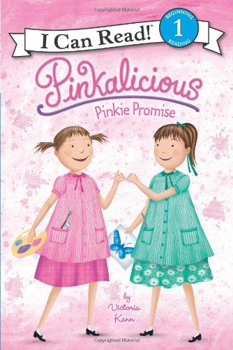 Pinkalicious: Pinkie Promise 9780061928871