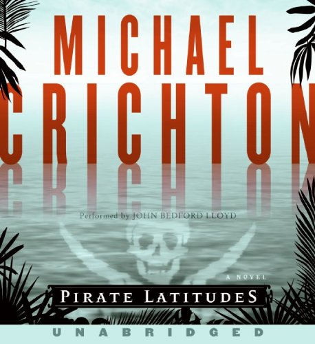 Pirate Latitudes 9780061930256