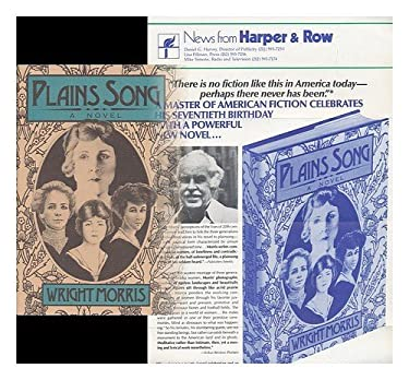 Plains Song, for Female Voices