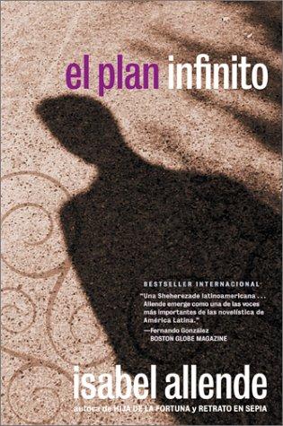 Plan Infinito, El 9780060951276