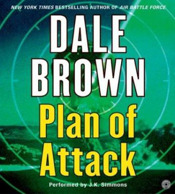 Plan of Attack CD: Plan of Attack CD 9780060522483