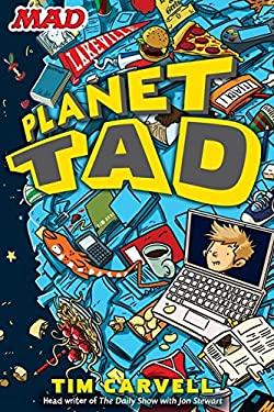 Planet Tad 9780061934360