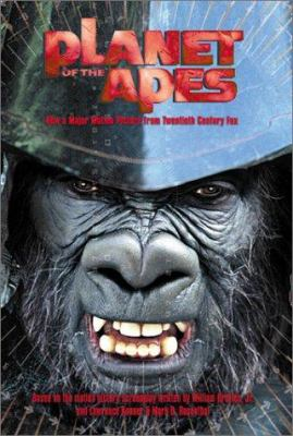 Planet of the Apes: (Jr Novel)