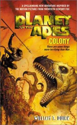 Planet of the Apes: Colony