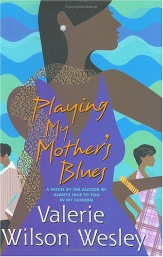 Playing My Mother's Blues