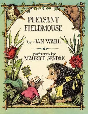 Pleasant Fieldmouse