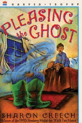 Pleasing the Ghost (Rpkg)