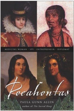 Pocahontas: Medicine Woman, Spy, Entrepreneur, Diplomat 9780060536879
