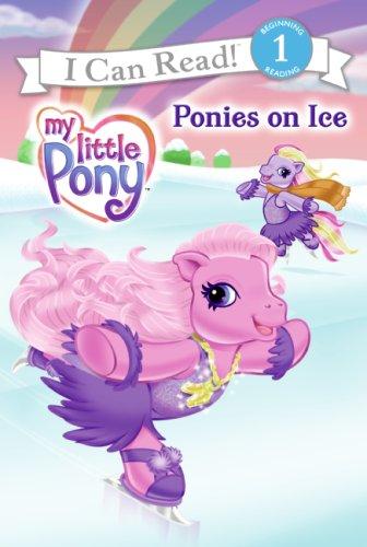 Ponies on Ice