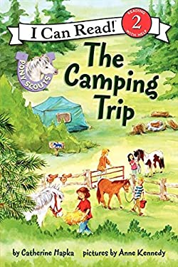 Pony Scouts - The Camping Trip