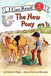 Pony Scouts: The New Pony 19105205