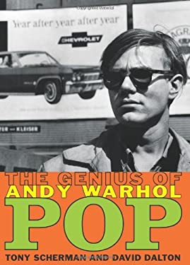 Pop: The Genius of Andy Warhol 9780066212432