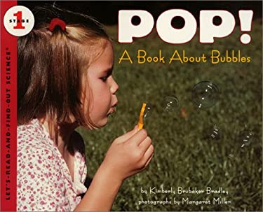 Pop!: A Book about Bubbles 9780060287009