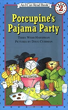 Porcupine's Pajama Party