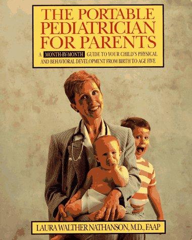 Portable Pediatrician for Parents